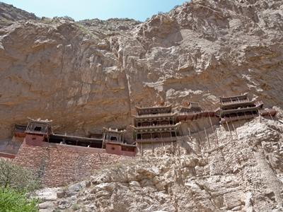 Hanging Monastery 400