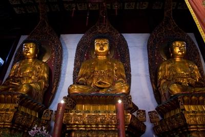 Jade Buddha Temple 400