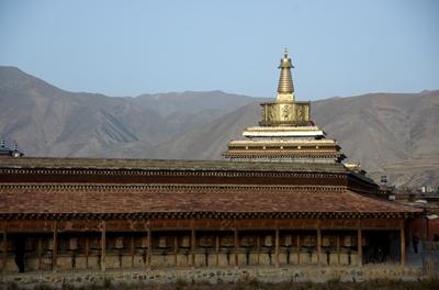 Labrang Monastery 400