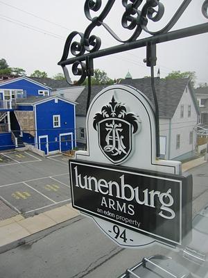 Lunenburg 400