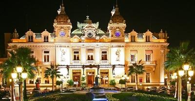 Monte Carlo Casino 400