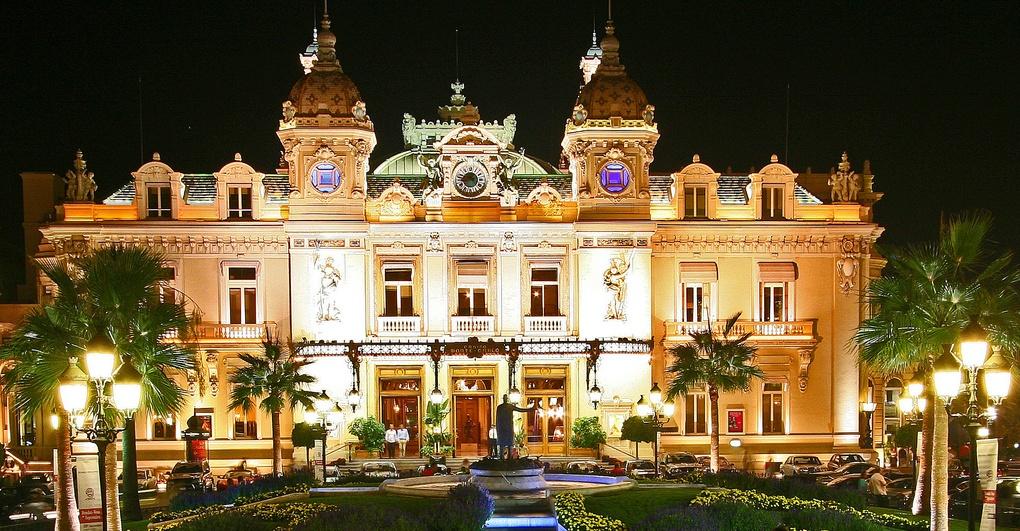 monaco france casino