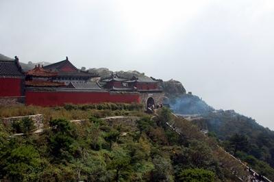Mount Taishan 400