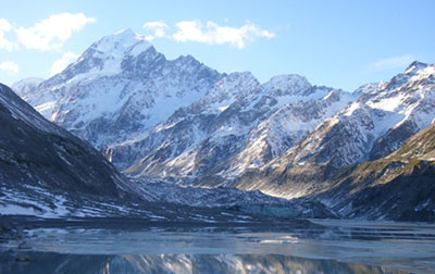 Mt Cook main