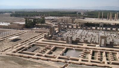 Persepolis 400