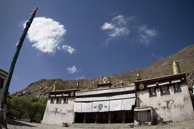 Sera Monastery 400