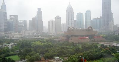 Shanghai Museum 400