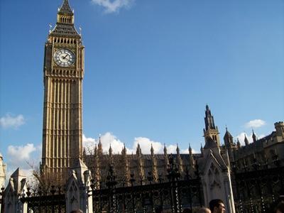 Big Ben 400