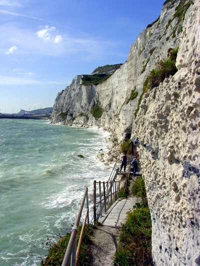 Cliffs of Dover 400