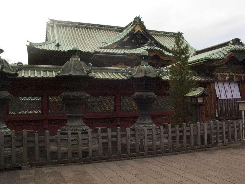 Horyuji Temple Facts, History, Picture & Location