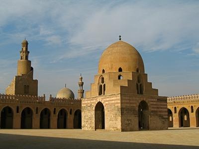 Ibn Tulun 400