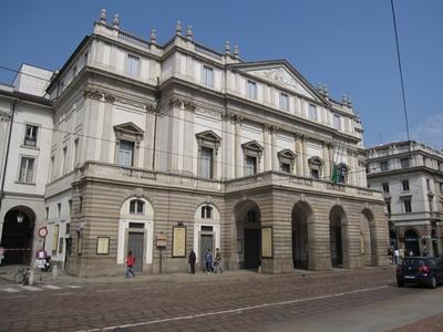 La Scala 400