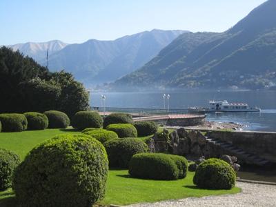 Lake Como 400