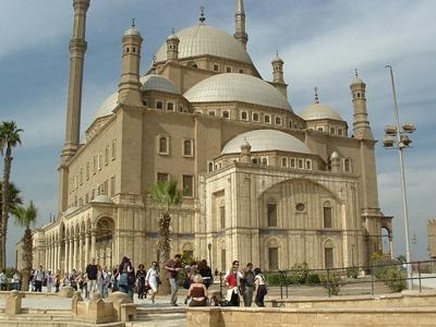 Mohammad Ali Mosque 400