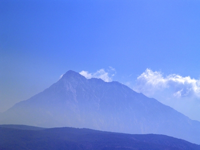 Mt Athos 400