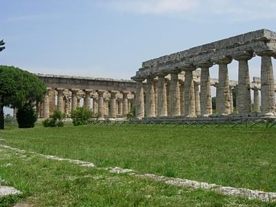 Paestum 400