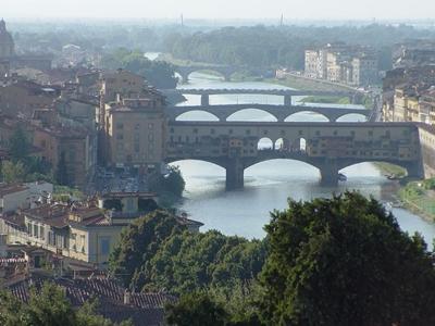 Ponte Vechhio 400