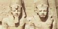 Colossus of Rameses II