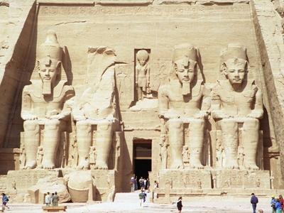 Rameses II 400