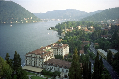 Villa d'Este 400