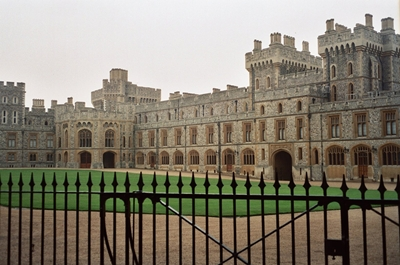 A-of Windsor Castle Windsor Castle History, Facts & Picture -