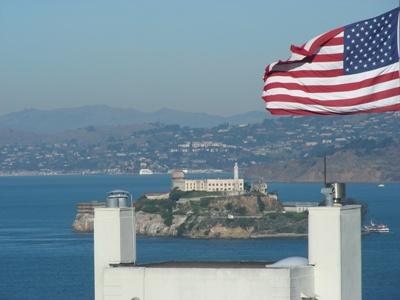 Alcatraz 400
