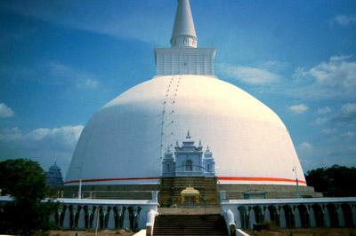 Anuradhapura 400