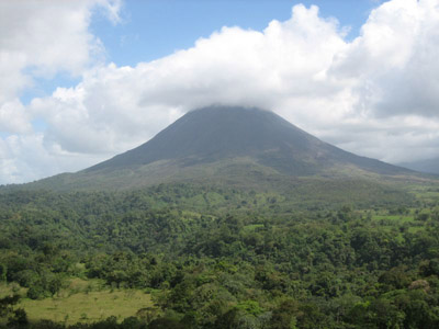 Arenal Volcano National Park 400