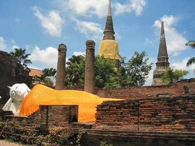 Ayutthaya 400