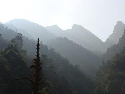Bhutan Mountain Biking 400