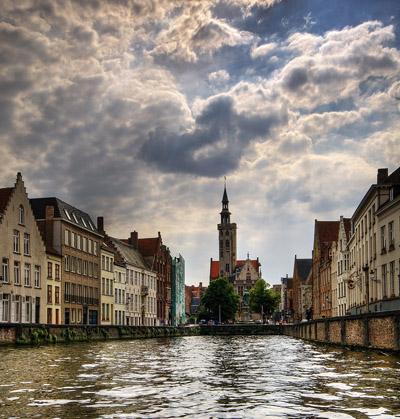 Bruges 400