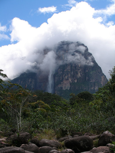 Canaima National Park 400
