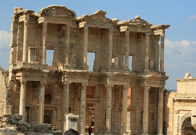 Ephesus 400