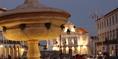 Evora Historic Town