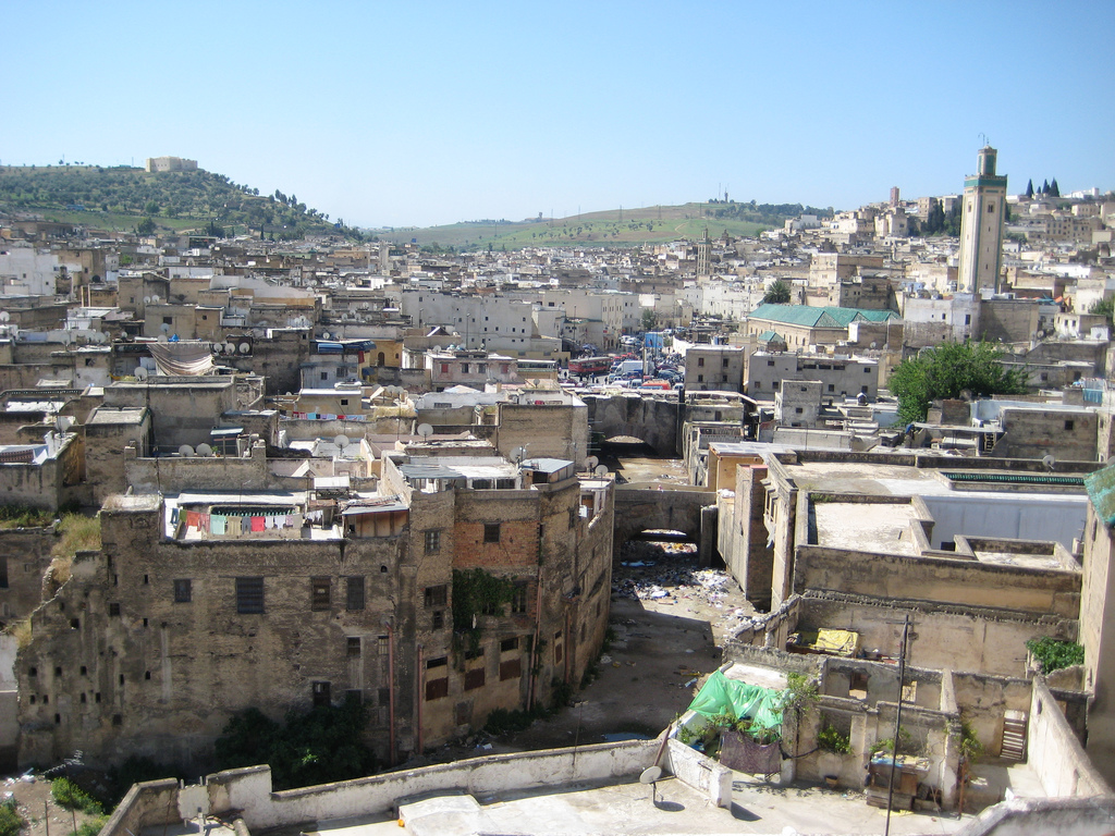 Fes Morocco  City pictures : fes morocco photo by omarsc creative commons