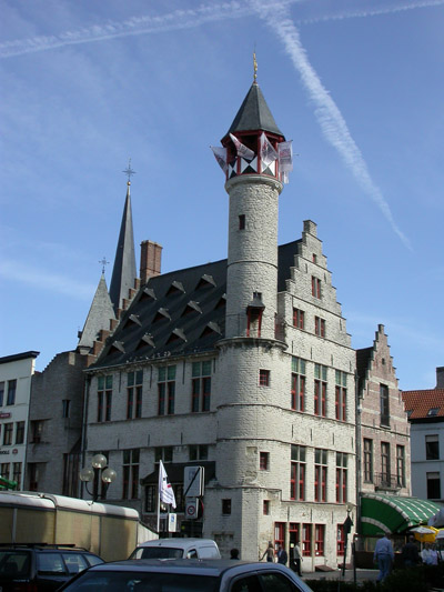 Ghent 400