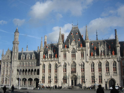 Grand Place 400