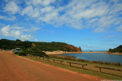 Great Ocean Road 400