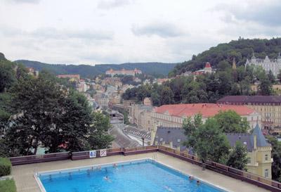 Karlovy Vary 400