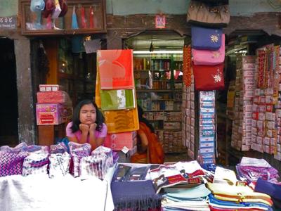 Kathmandu Valley 400