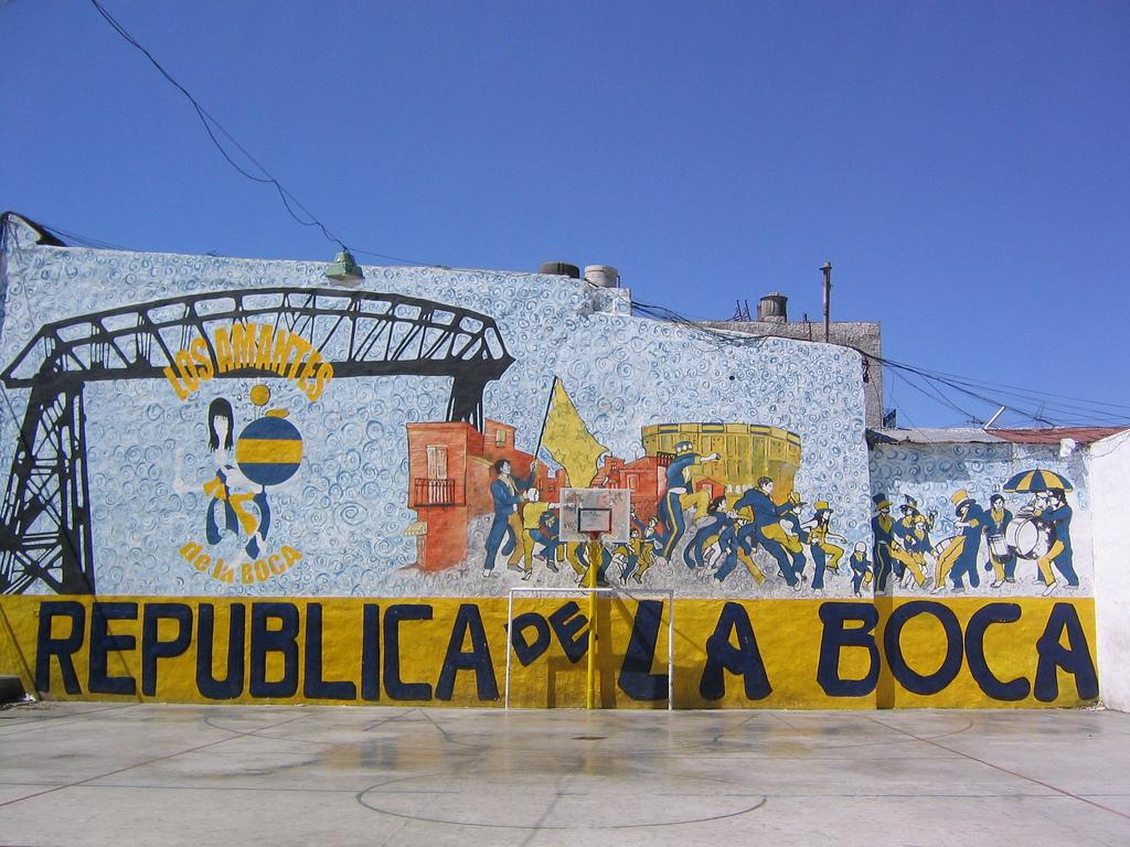La boca district travel attractions facts amp history