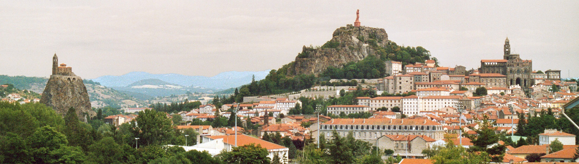 Le_Puy_en_Velay Panorama
