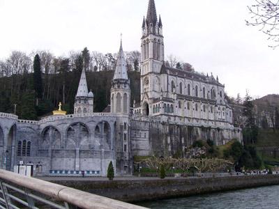 Lourdes 400