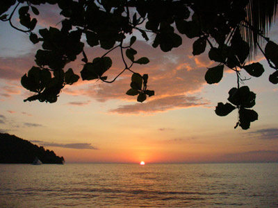 Manuel Antonio National Park 400