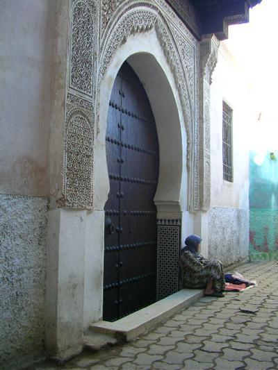 Meknes 400