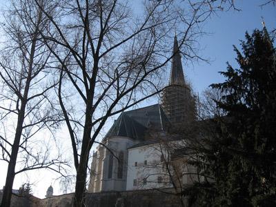 Olomouc 400