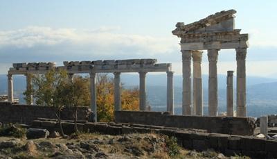 Pergamum 400