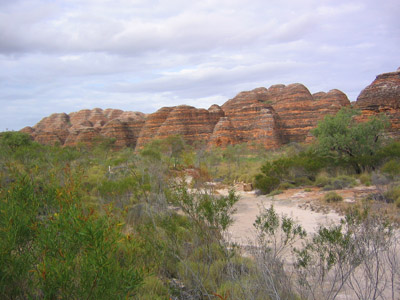 Purnululu National Park 400