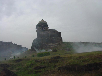 Rohtas Fort 400