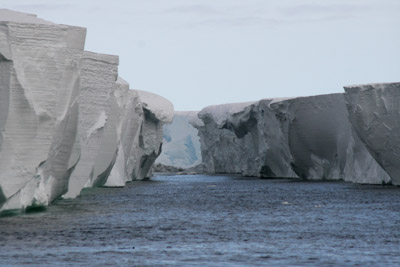 Ross Ice Shelf 400